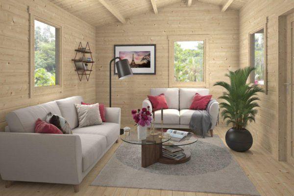 San 70 interior 3D