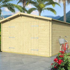 Artybel-Casas-de-Madera-Garage-de-Madera-45mm-Garage_400x600